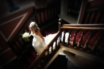 Clare & Peter – Pinchinthorpe Hall, Guisborough