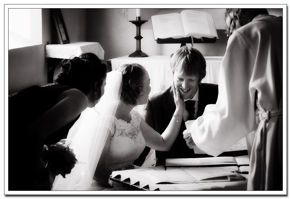 whitby photographer wedding