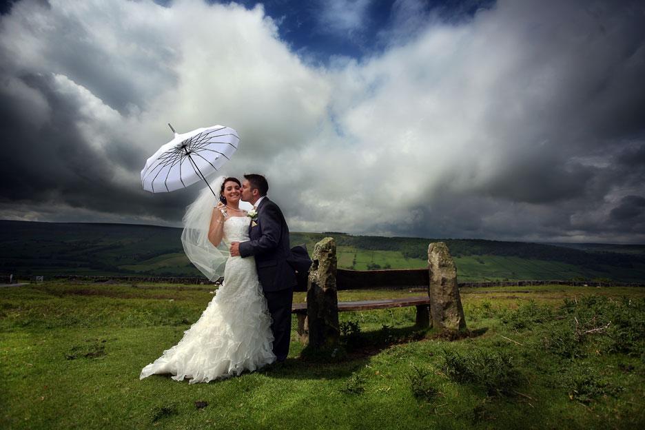 Lealholm Wedding