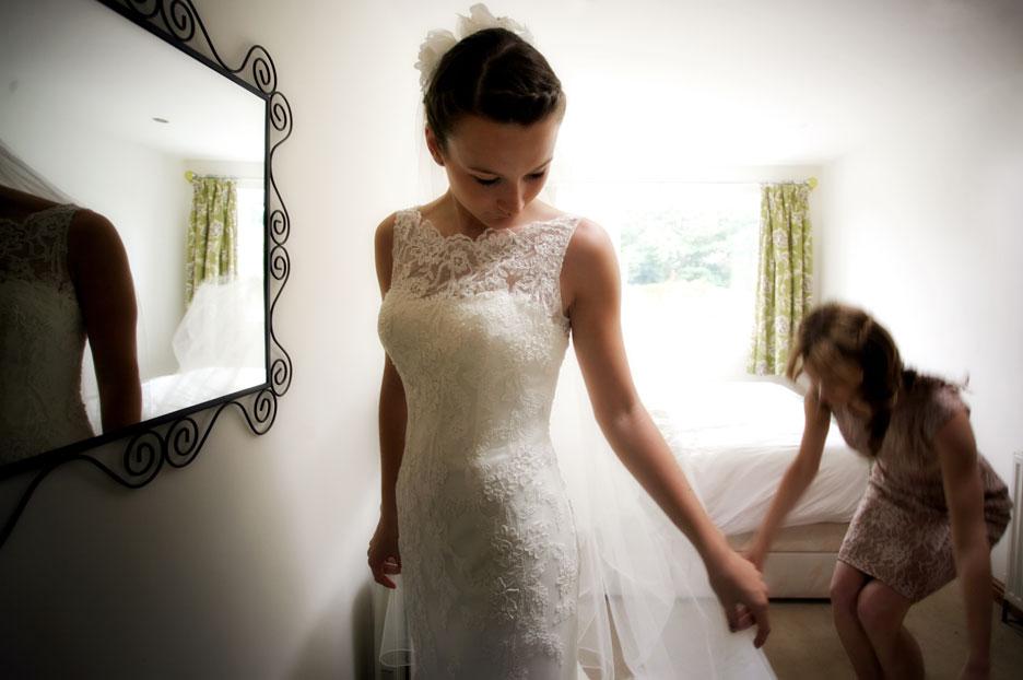 raithwaite hall wedding photographer