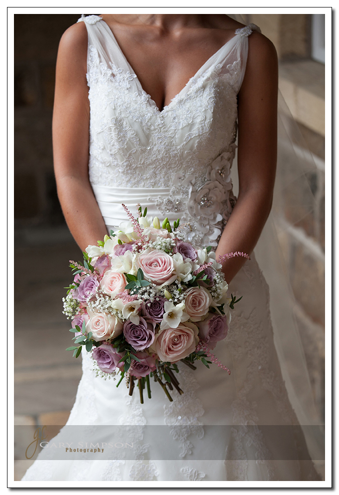 crossbutts wedding