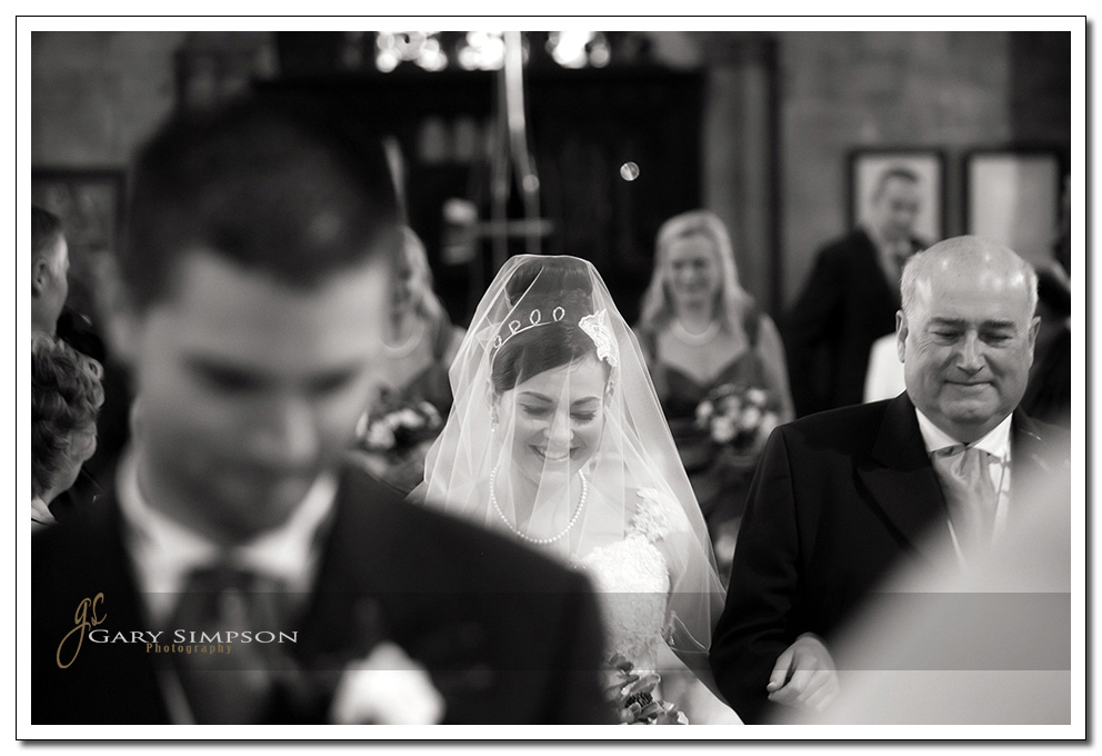Pickering Wedding, North Yorkshire