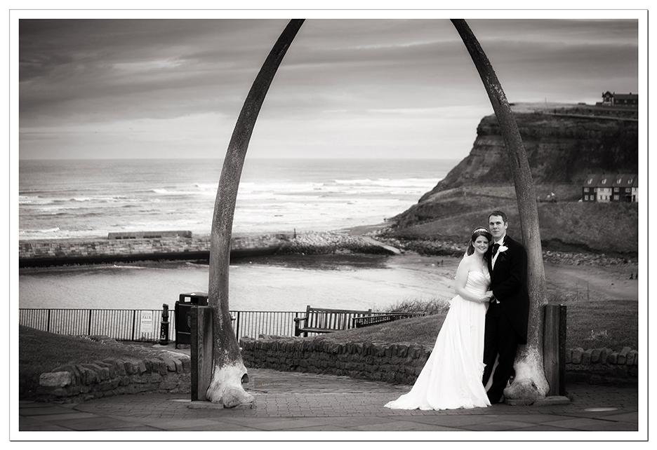 whitby wedding Photography