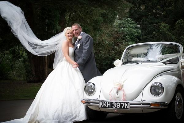 Grinkle Park Wedding Photography