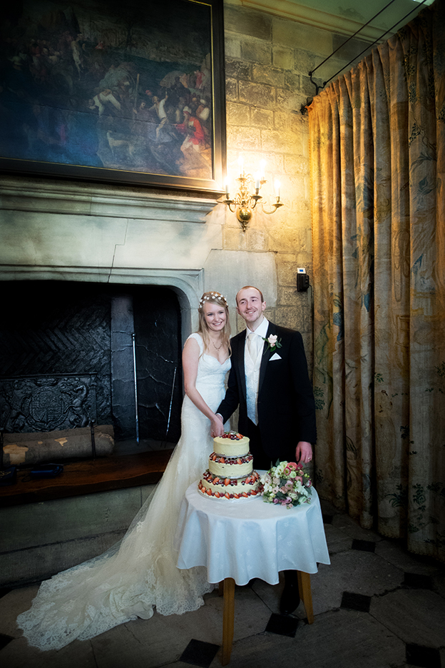 wedding photography, treasure's house in york