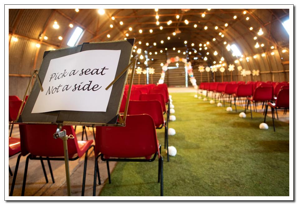 cornshed wedding at hutton rudby, north yorkshire