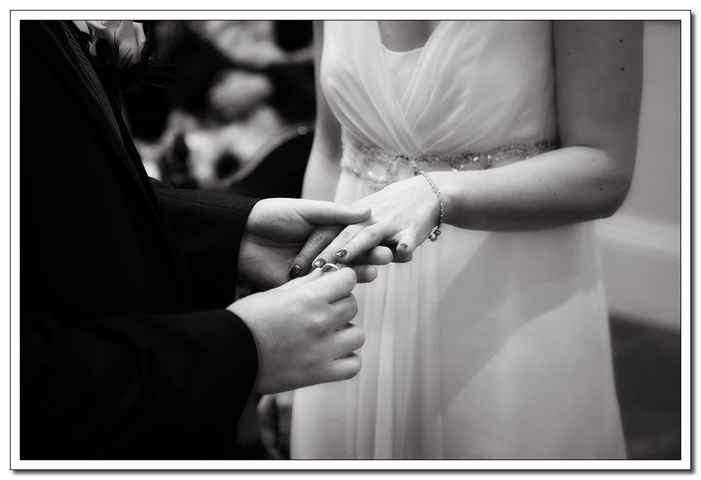coach house wedding, york