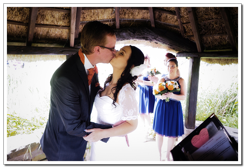 A north yorkshire wedding at crossbutts