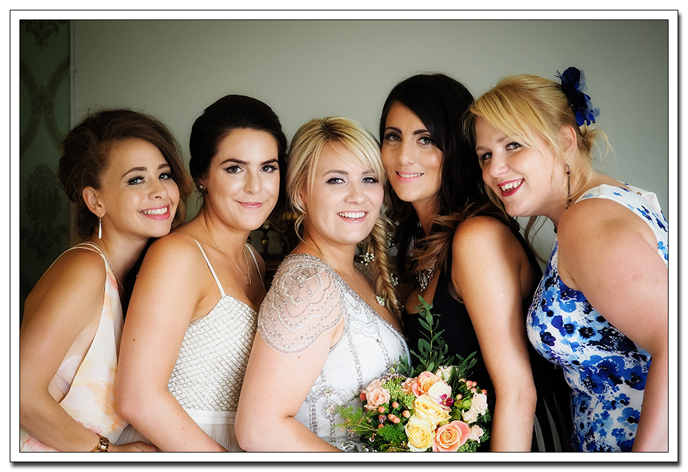 wedding at grays court york