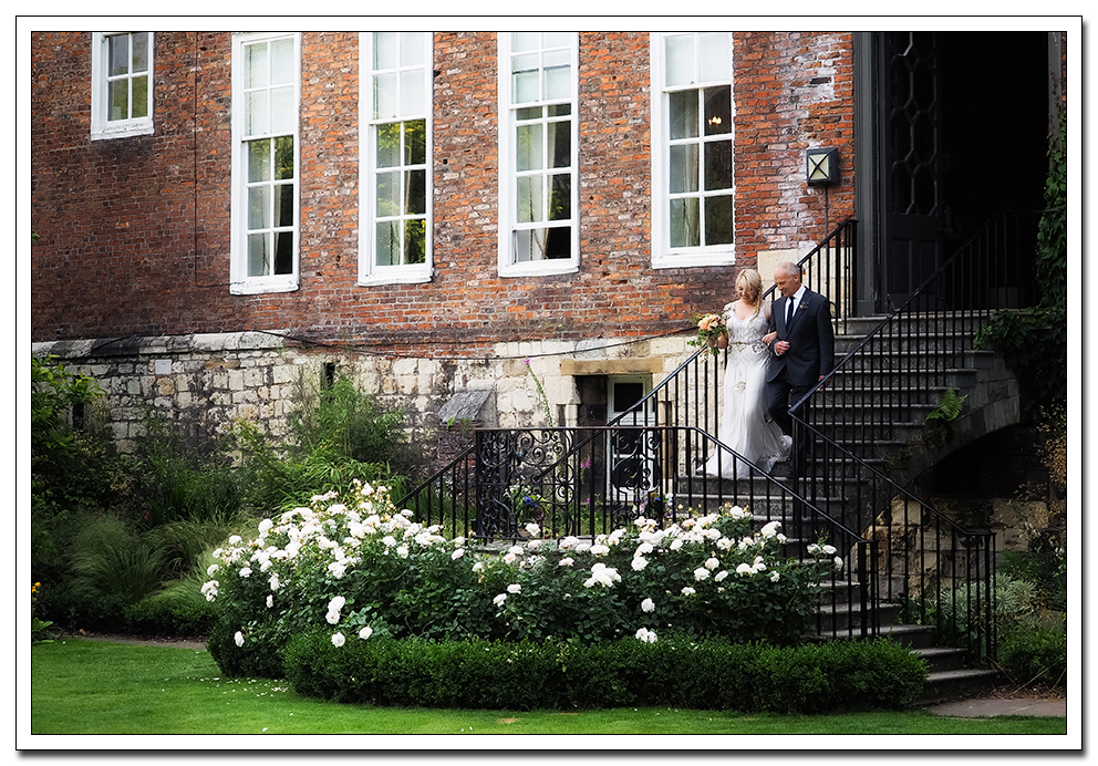 grays court wedding york