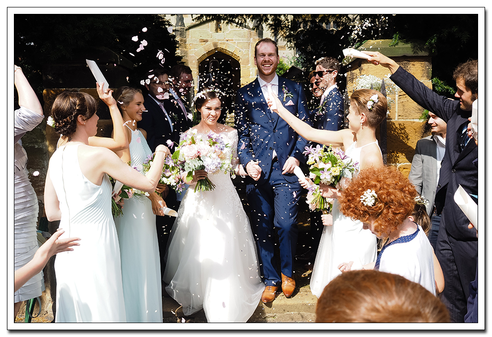 wedding photography in north yorkshire