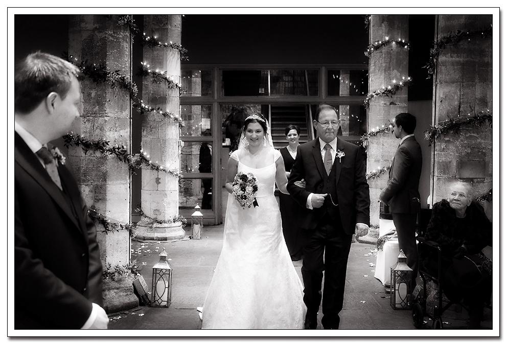 hospitium wedding photography