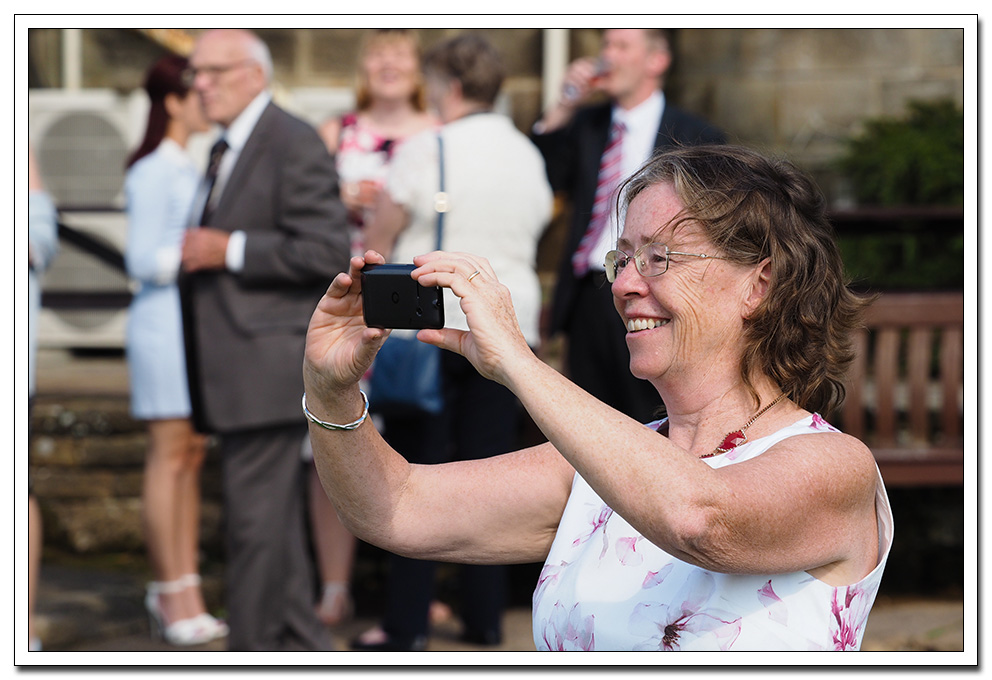 scarborough wedding photographer