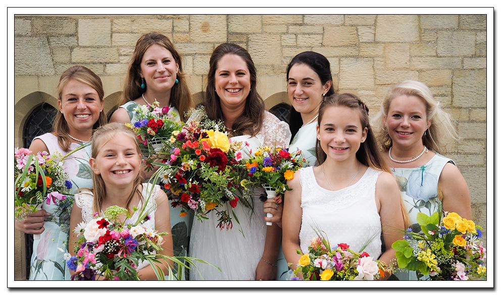 helmsley wedding photographer