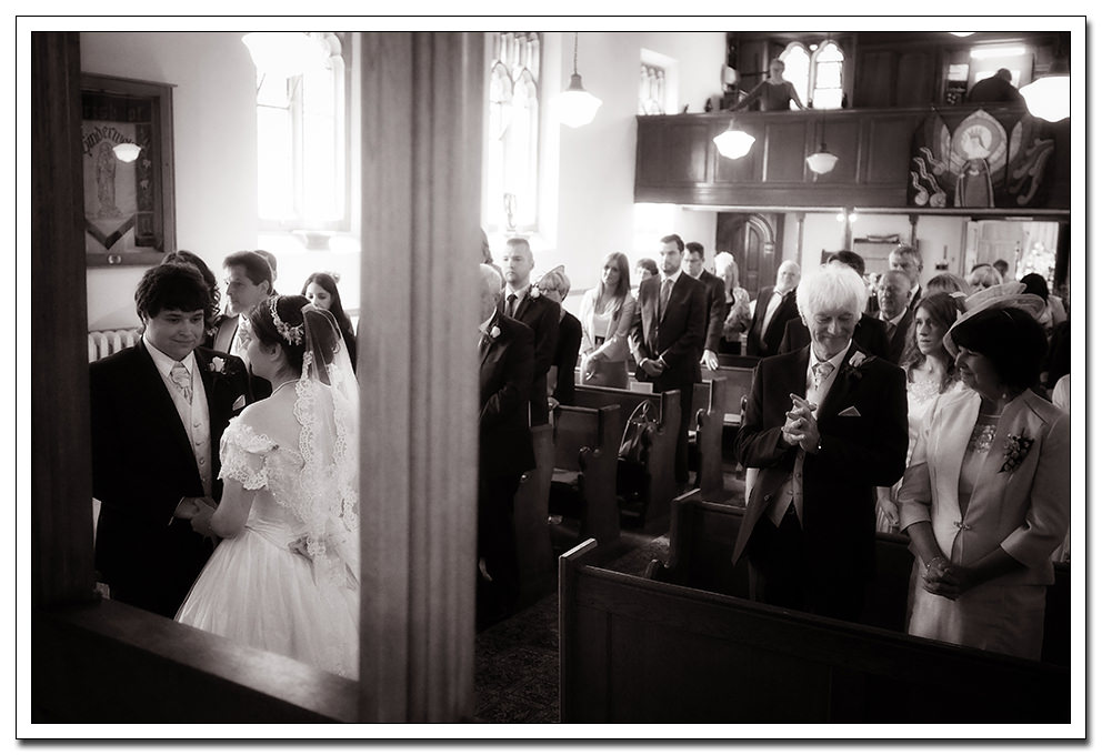 middlesbrough wedding photographer