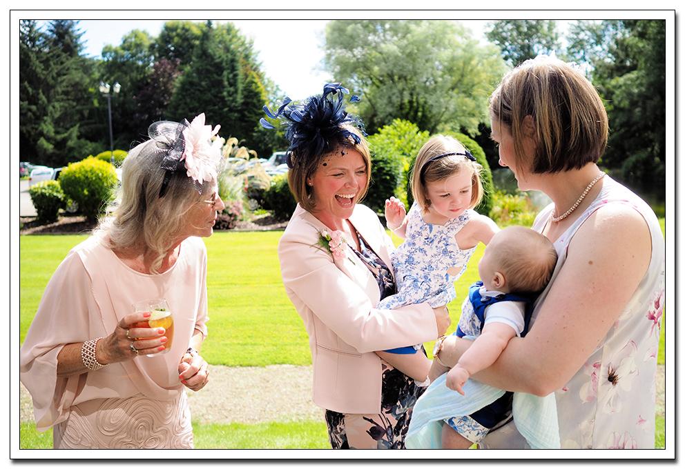 hackness grange wedding in scarborough