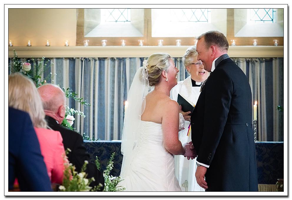 documentary wedding photographer in york