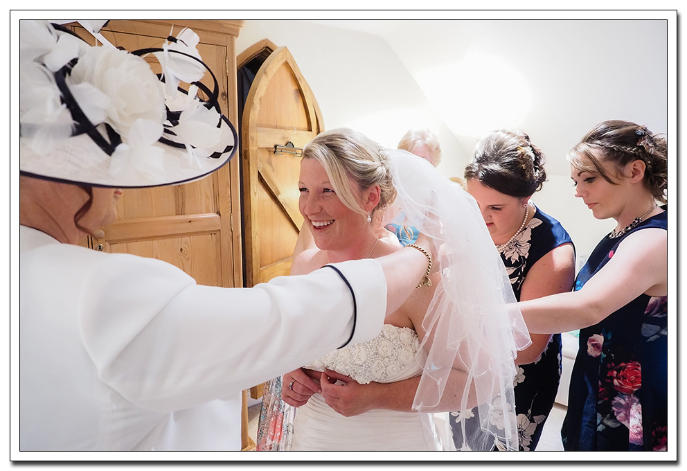 scakleton wedding, york