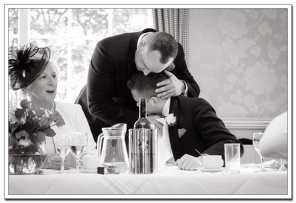 documentary wedding photography scarborough