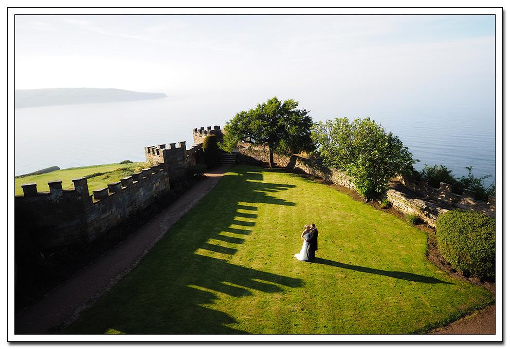 ravenhall summer wedding