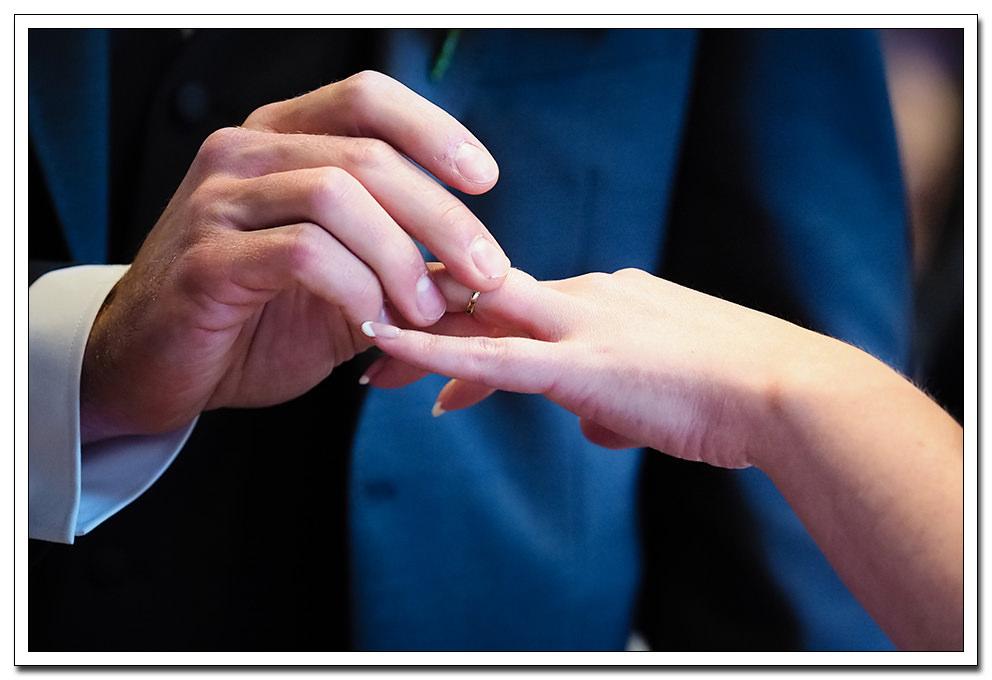 exchanging vows -merchant adventures hall