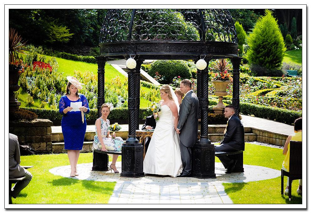 documentary wedding photography at raithwaite hall