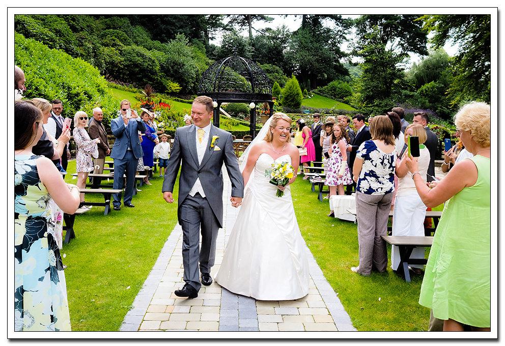 whitby wedding photography - raithwaite hall