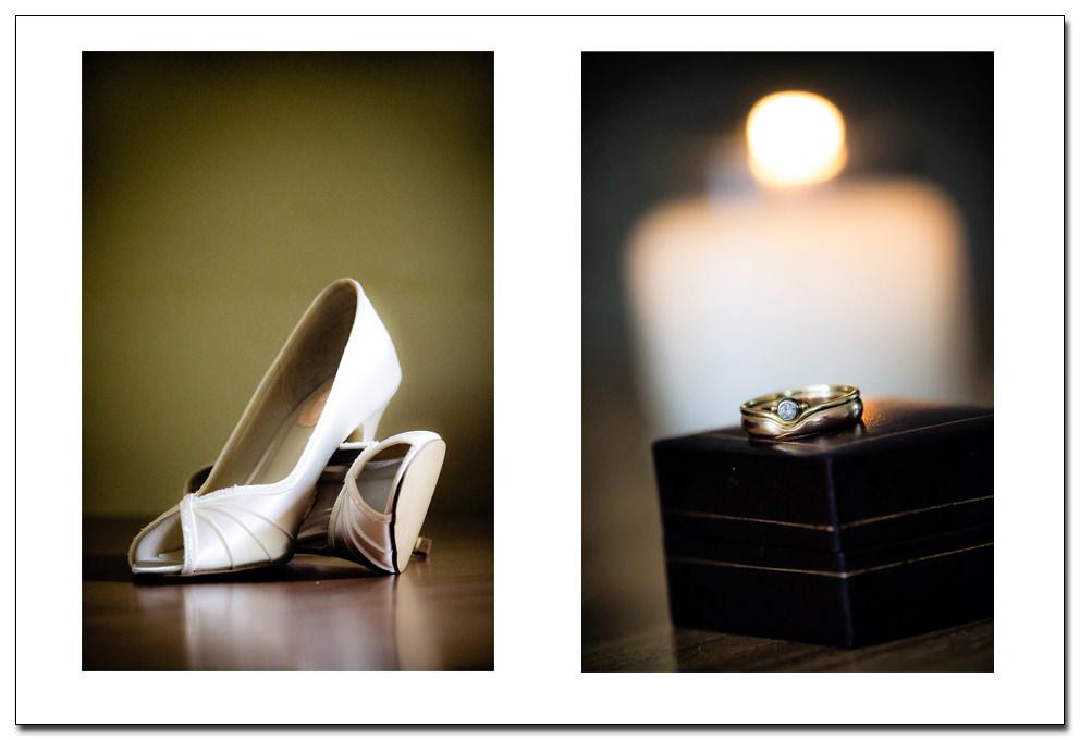 yorkshire wedding photography - raithwaite hall