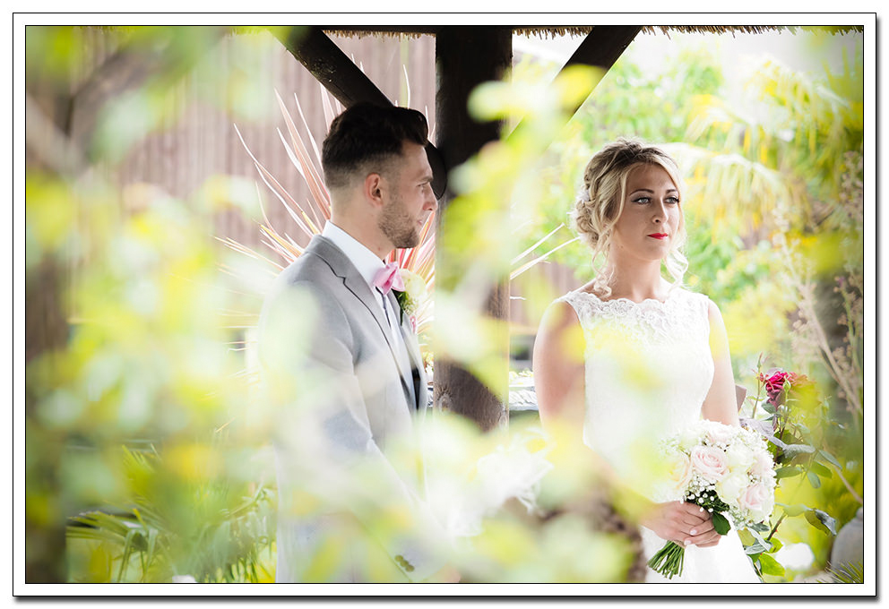 outdoor ceremony at oxpasture hall