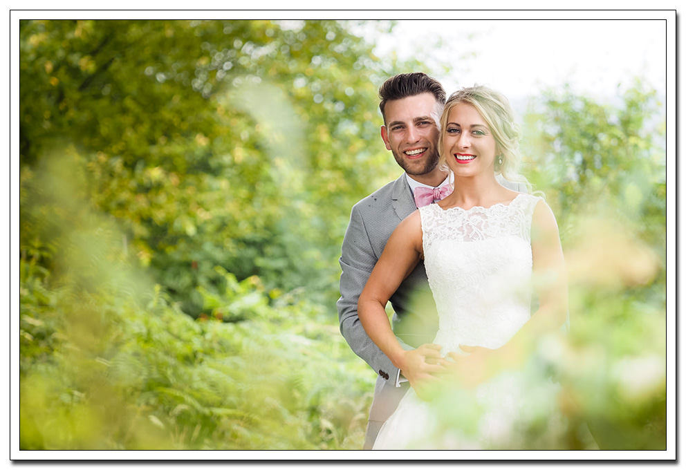 Oxpasture Hall Wedding Day – Dom & Sam's Big Day