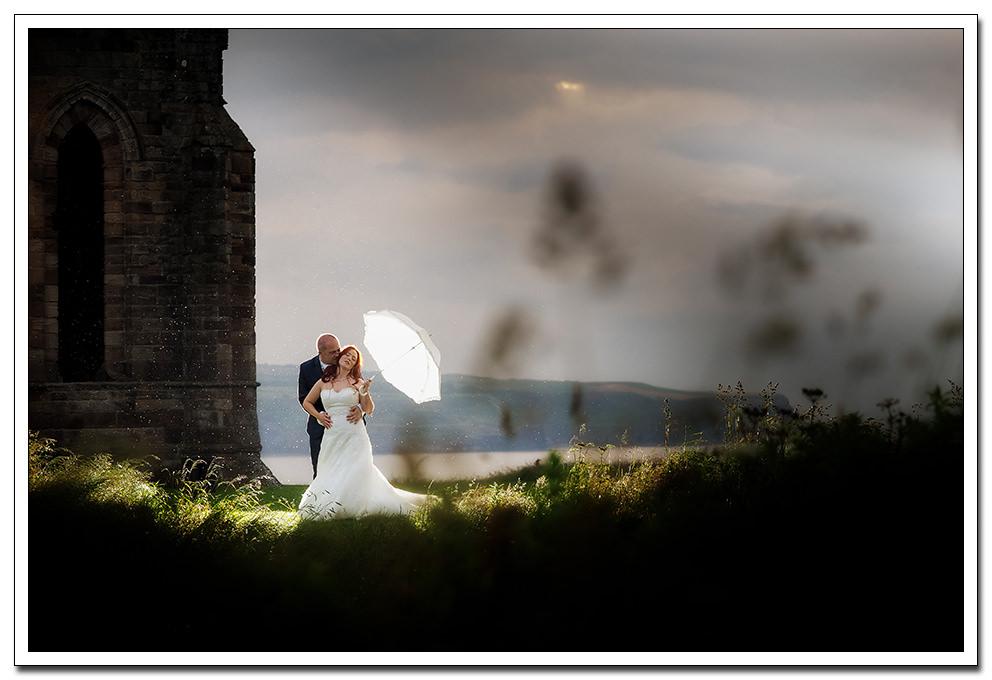 The Wedding of Emily & Craig – Whitby Abbey