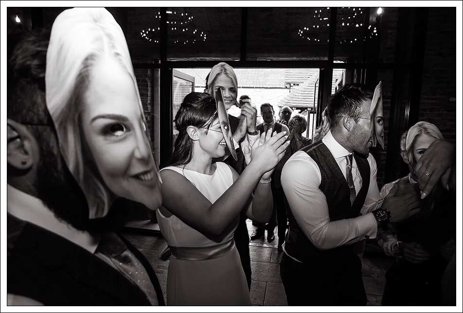 wedding celebrations at hornington manor york
