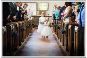 Gisborough Hall Wedding- Helen & Paul