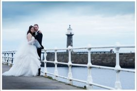 Crossbutts Wedding – Documentary wedding Photography