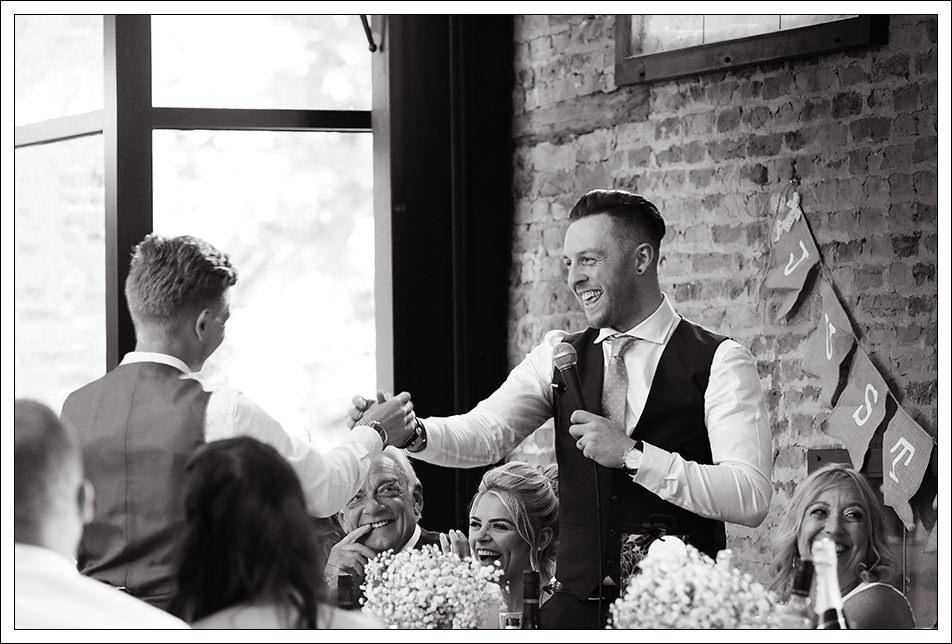 grooms speeches at hornington manor york
