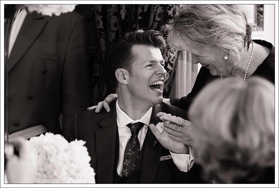 Swinton Park Wedding – North Yorkshire Wedding Photographer