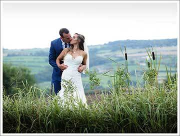 Wedding at Crossbutts Stables – Whitby, North Yorkshire