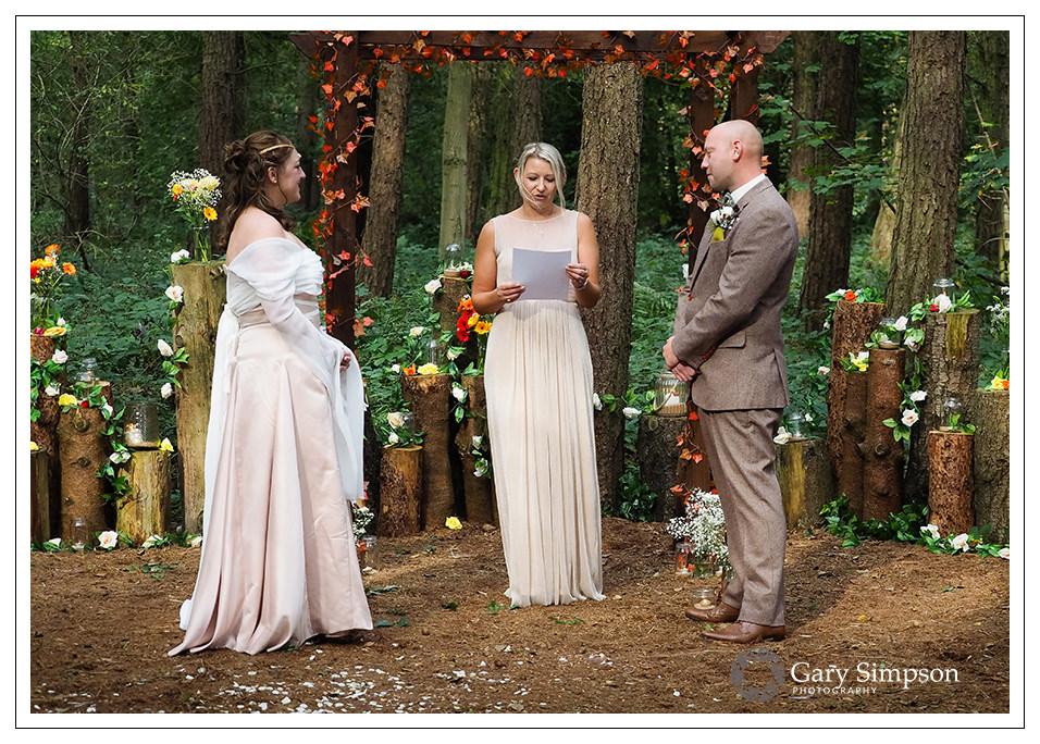 cam katur wedding