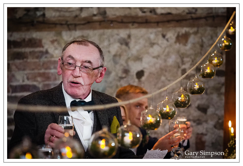 father of the brides speech at camp katur