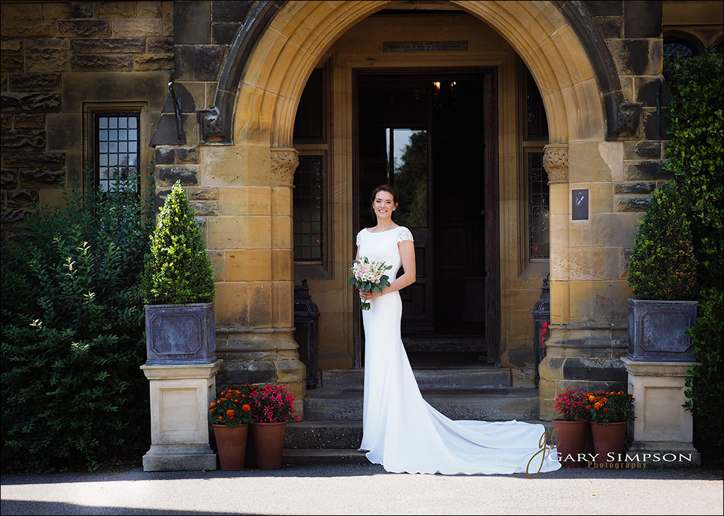 wrea head hotel wedding