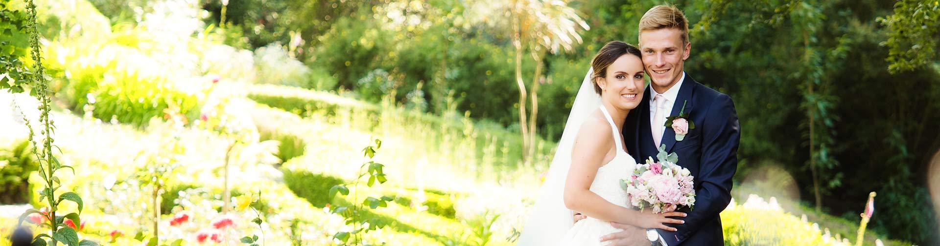 Wedding photography at Raithwaite Hall