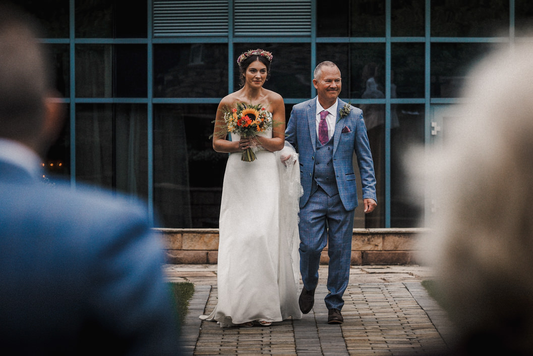 raithwaite hall wedding