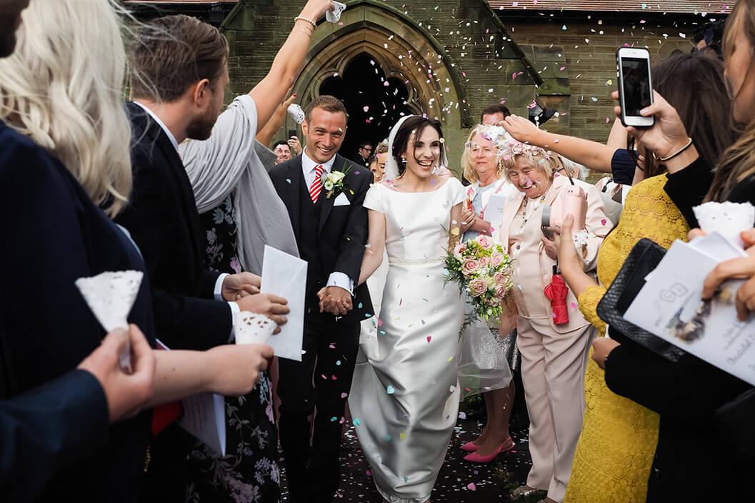 middlesbrough wedding photographer