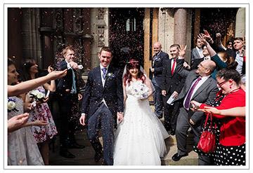 Wedding at York Pavilion Hotel