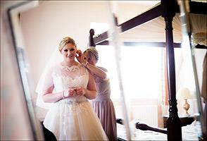 Rushpool Hall Hotel Wedding – Krysia & Robert
