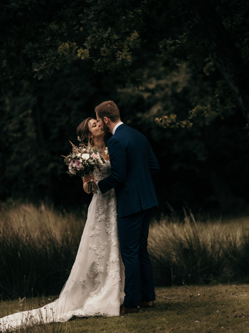 wedding photographer whitby