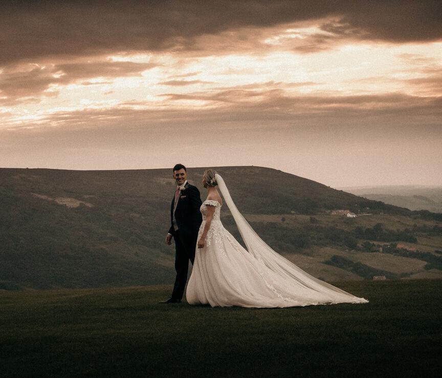 ravenhall wedding scarborough